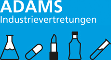 Adams Industrievertretungen Logo